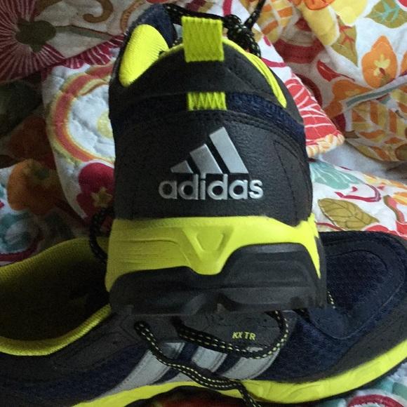 Scarpe Adidas Unisex Runhike Poshmark